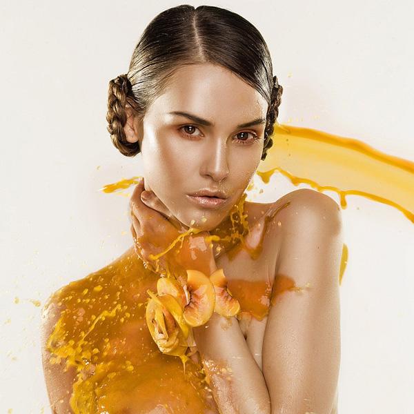 Daily Click: il beauty secondo Alena Nikiforova