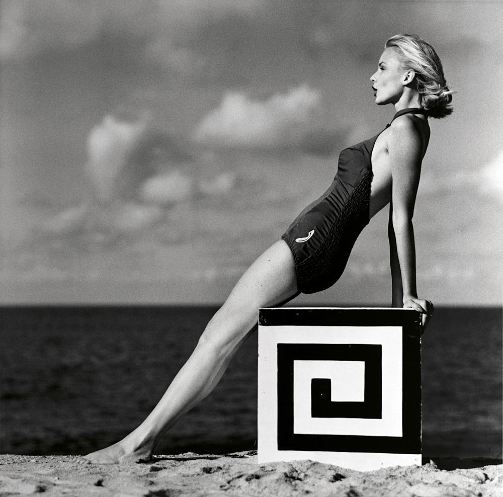 Franz Christian Gundlach: Christa Vogel - 1958.jpg
