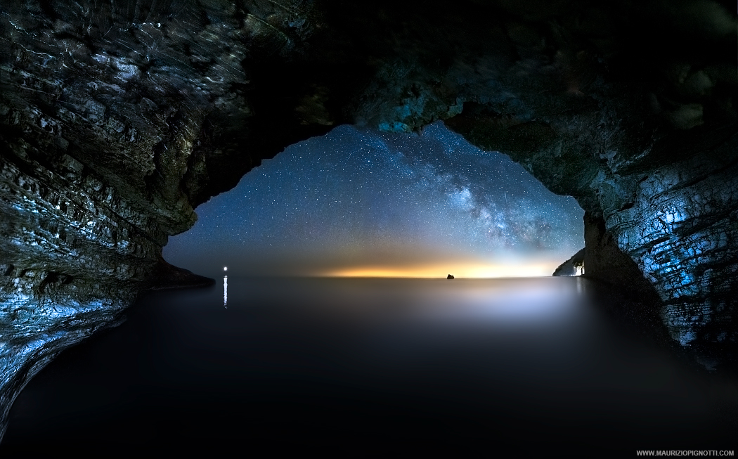 Cave Paradise