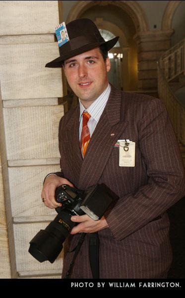 Marc Hermann - fotografo