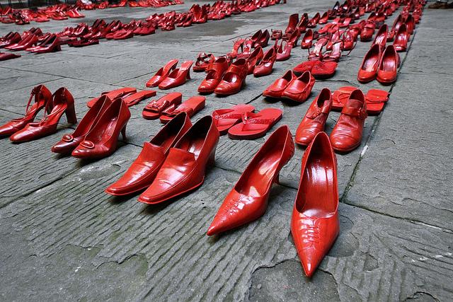 scarpe rosse 2