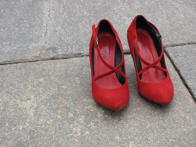 scarpe rosse 4