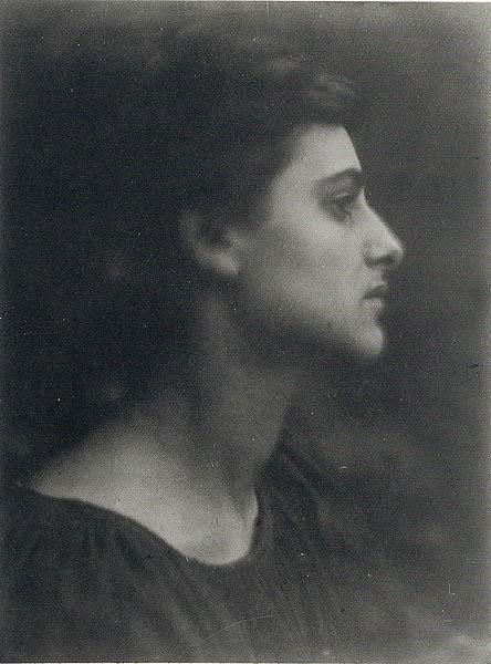 Cameron Julia Margaret