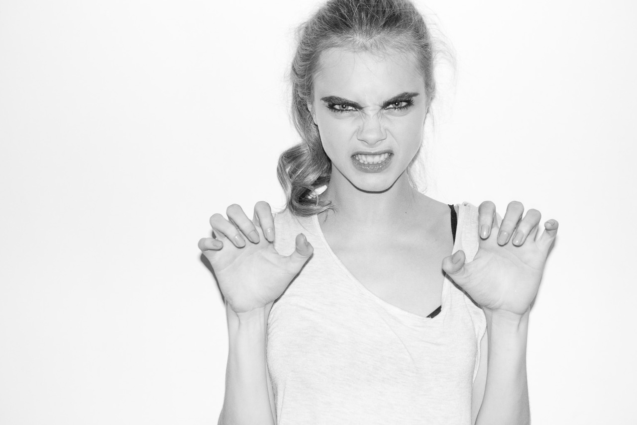 cara-delavigne-terry richardson