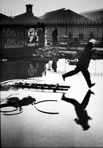 Cartier-Bresson Henri