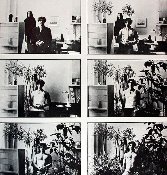 Michals Duane, Paradiso riguadagnato 1968