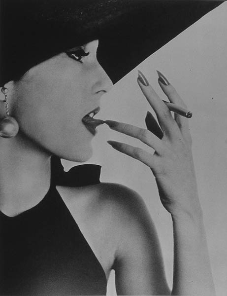 Penn Irving , Vogue, 1951