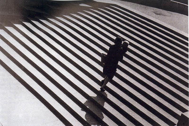 Rodchenko Alexander, Scale 1930