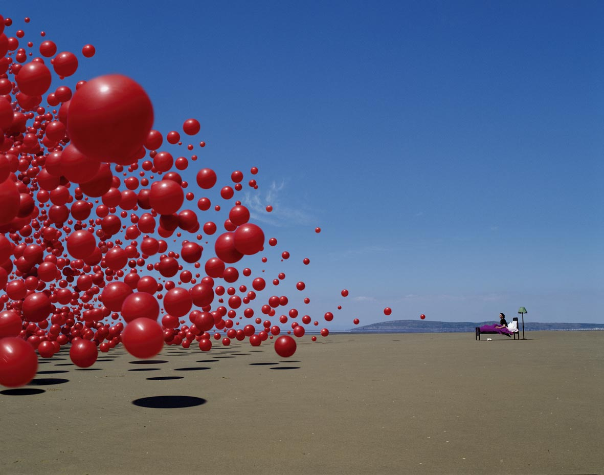 Art of Storm Thorgerson