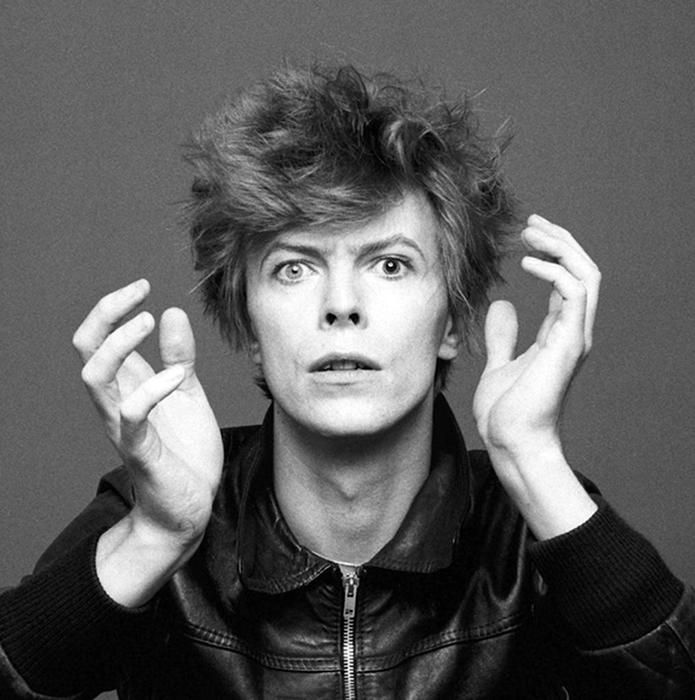 David Bowie photo masayoshi sukita