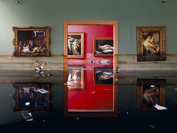 after the deluge david lachapelle
