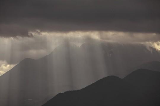 Monte Accellica - Monti Picentini - Campania - Ph. Carlos Solito©