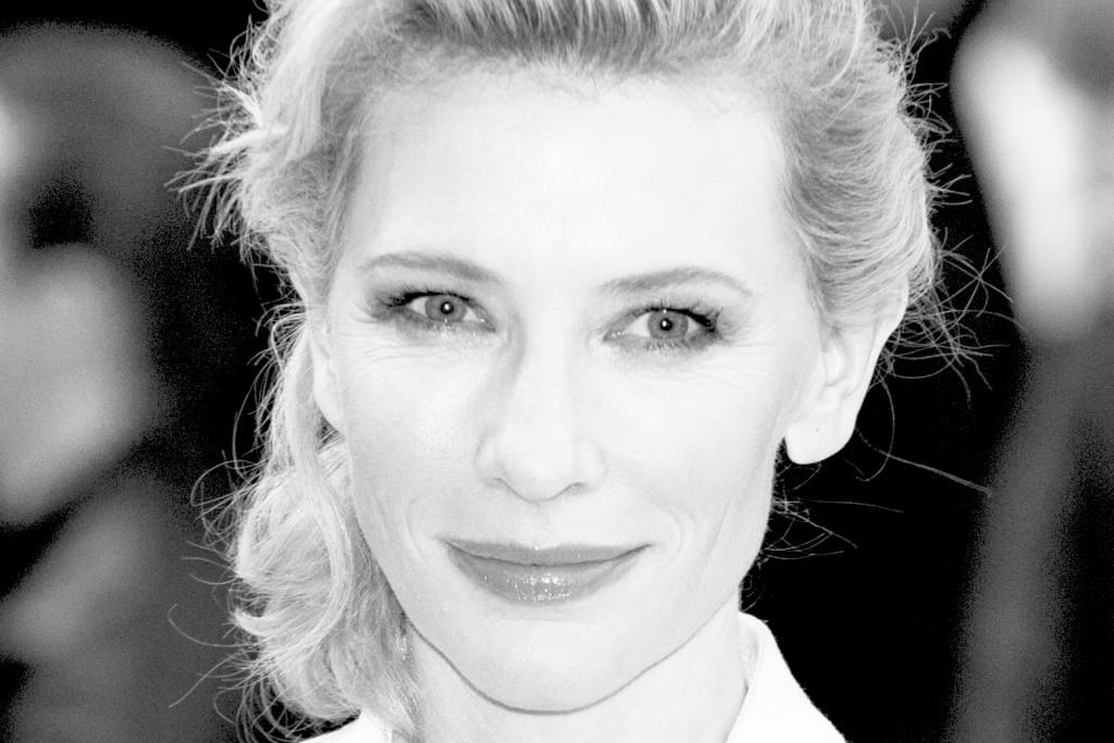 Cate Blanchett - Fotografia di Marco Piraccini