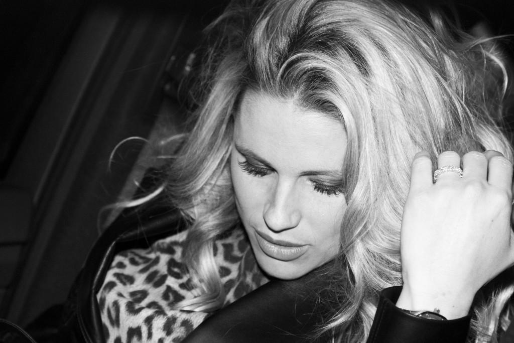 Michelle Hunziker - Fotografia di Marco Piraccini