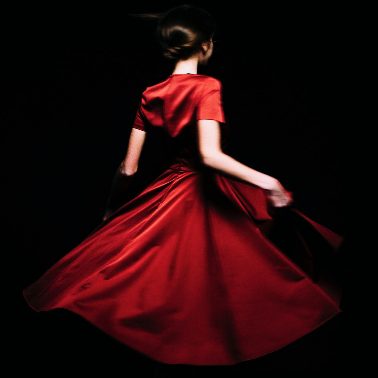 marco onofri le fille rouge