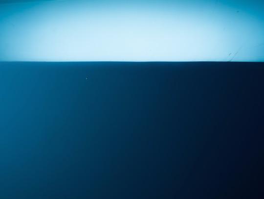 Blue Amnesia_Davide Esposito