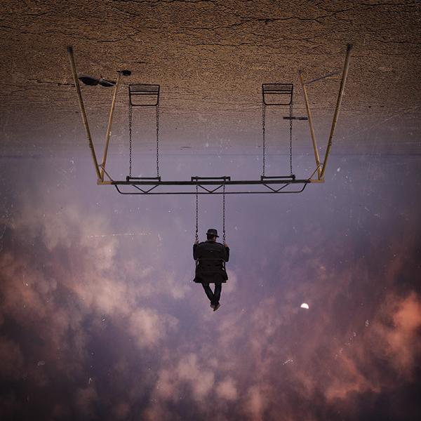 Hossein Zare: il click più surreale della rete