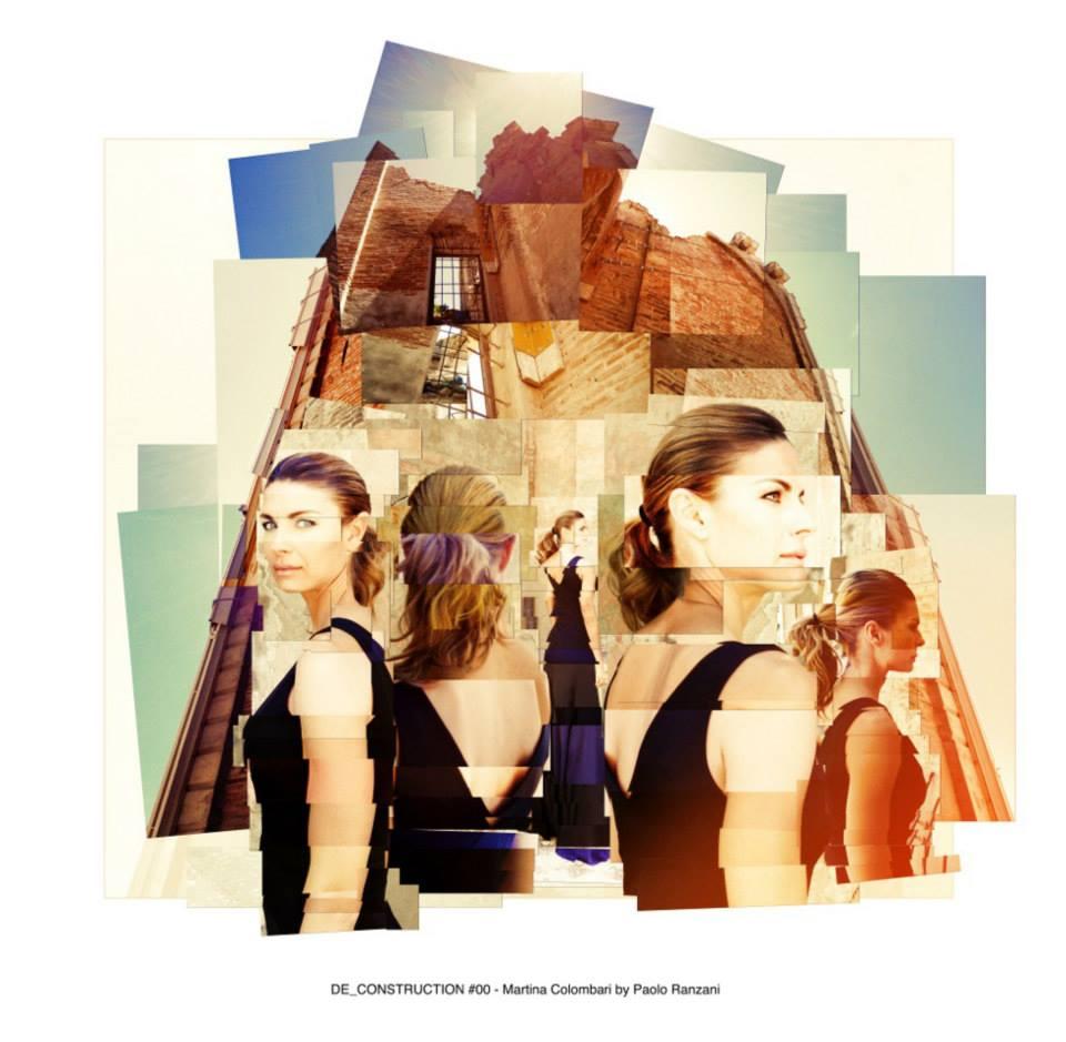 Daily Click: i fotografi de-constructing di Paolo Ranzani