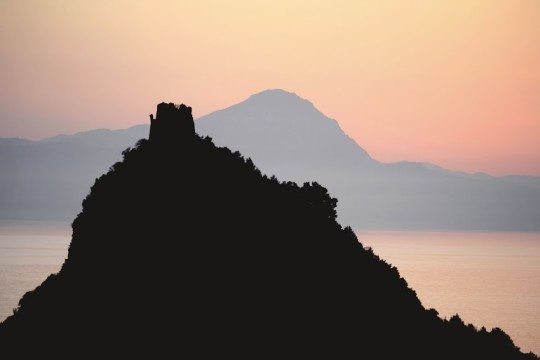 Punta Caino di Maratea - Basilicata - Ph. Carlos Solito©
