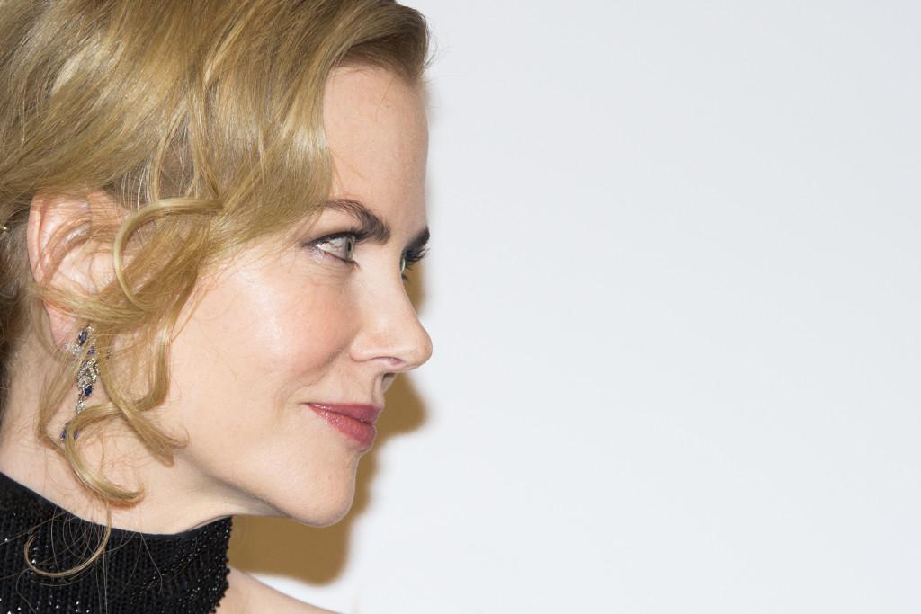 Nicole Kidman - Fotografia di Marco Piraccini